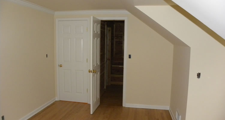 Custom Carpentry Services in Fairfield County CT