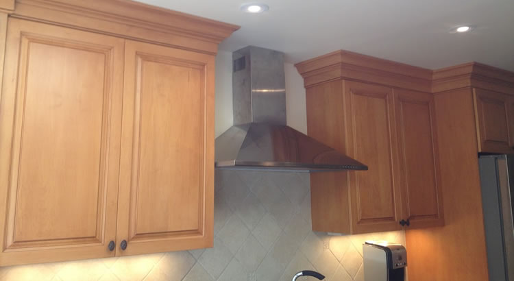 Kitchen Remodeling Contractor Fairfield County CT