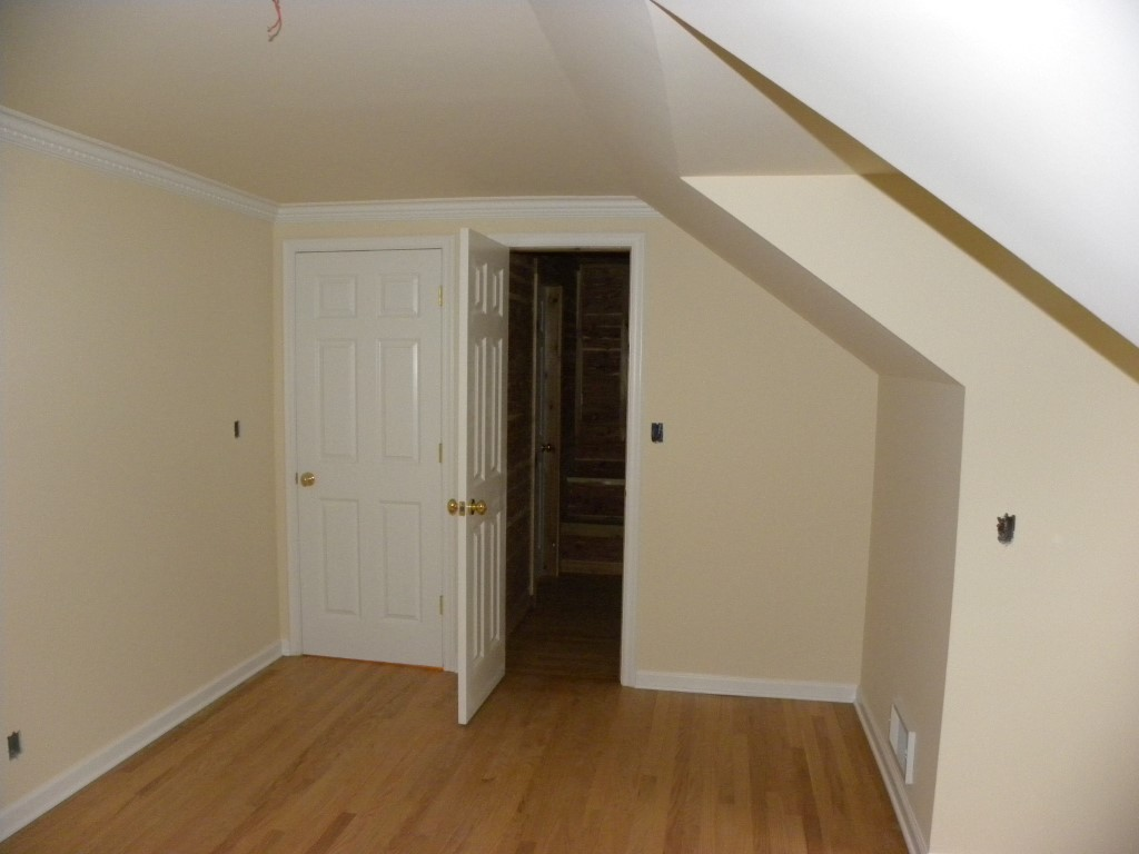 Bedroom Renovations