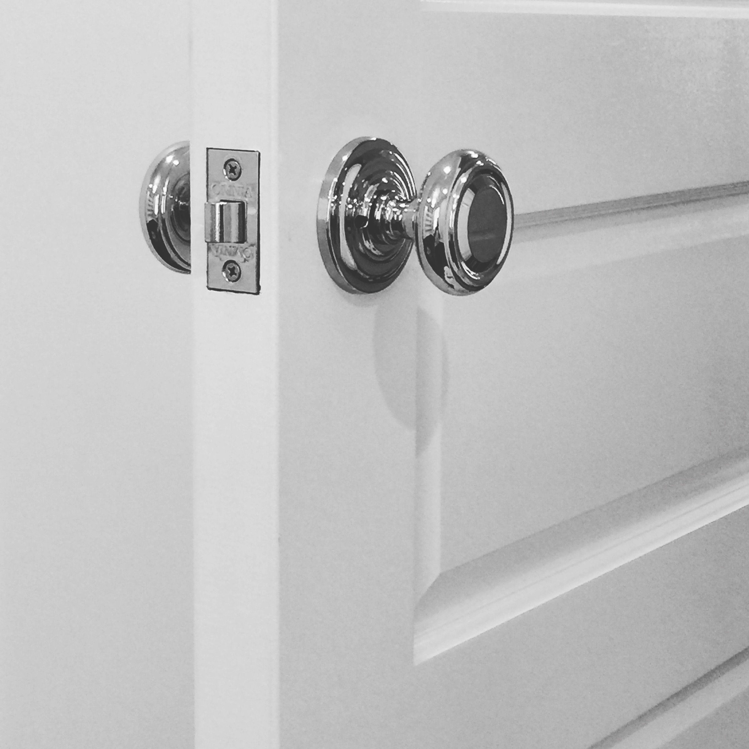 Door Hardware from Omnia