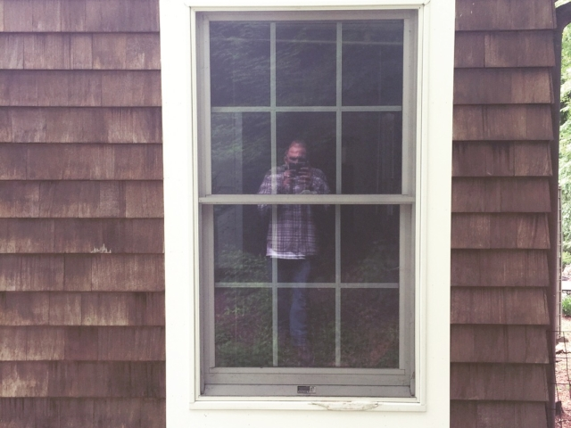 PVC Window Trim in Wilton, CT