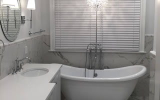 Bathroom Remodeling and Renovations Fairfield CT.