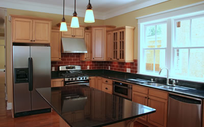 Kitchen Renovation Services Norwalk CT